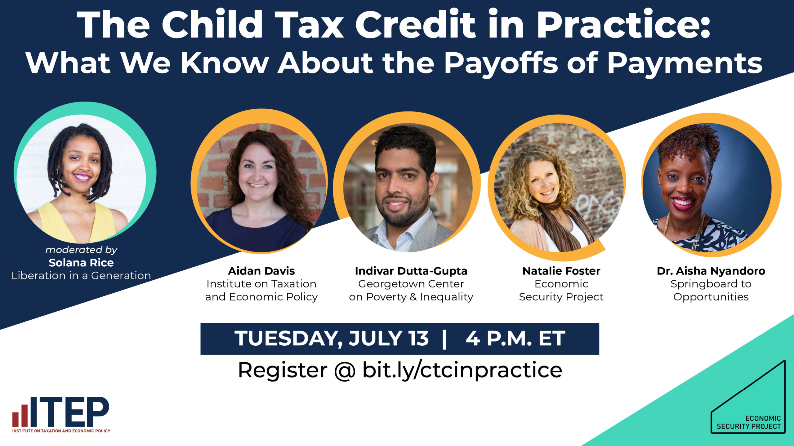 The Payoffs of Child Tax Credit Payments