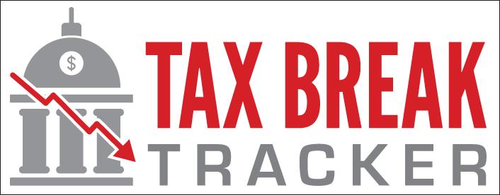 Tax Break Tracker