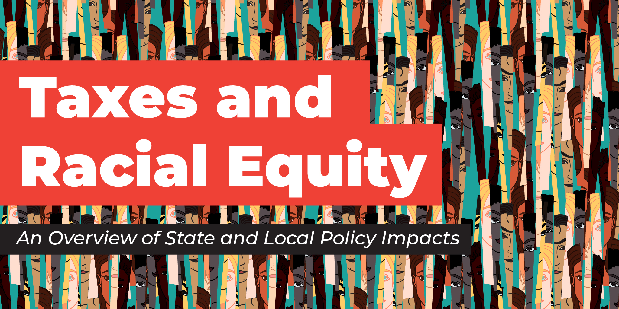 Taxes and Racial Equity